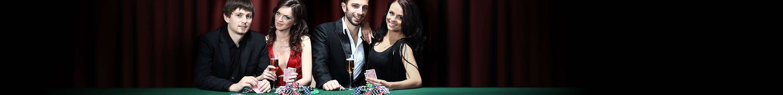 Pokkerimängijate tüübid