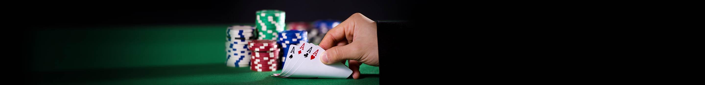 Tavalisemad vead, mida tehakse pokkerit mängides