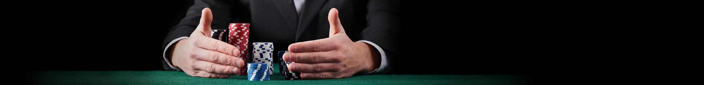 Pokkeri strateegia – kaitse