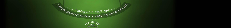 Casino Hold'em poker
